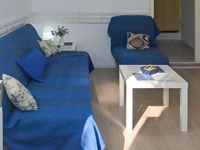 Photo for Terraced house Dvorac, Crikvenica  in Kvarner Bucht - 4 persons, 2 bedrooms