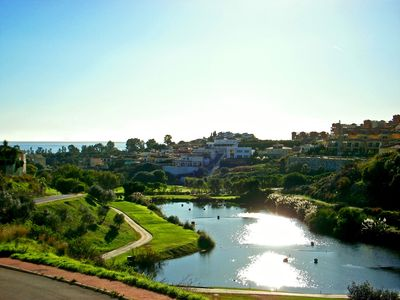 Photo for Front Line Miraflores Golf