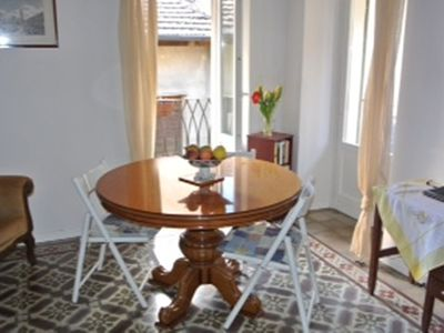 Photo for Apartment in Centre of Intra, Verbania, ideal for exploring Lake Maggiore.