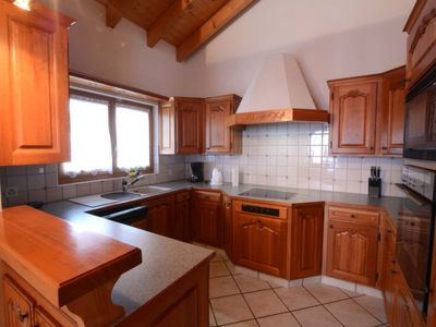 Photo for Vacation home Patriarche in Anzère - 6 persons, 3 bedrooms
