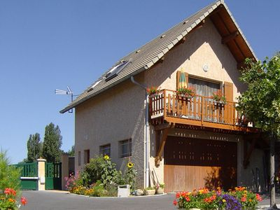 Photo for 1BR House Vacation Rental in Chorges