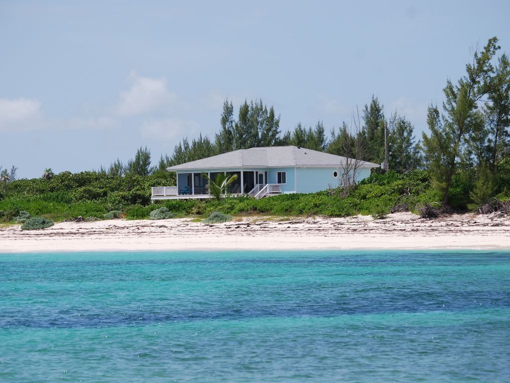 House rentals green turtle cay - House Rentals Green Turtle Cay 11