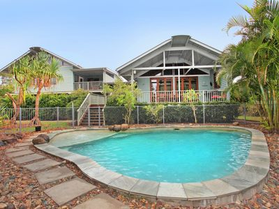 Photo for 18 Northbeach Place, Mudjimba Beach - Pet Friendly, Linen Included, WIFI