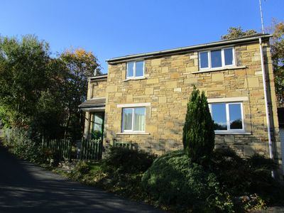 Photo for Lovely Cottage, Village Location, Near Holmfirth, Yorkshire, Ideal For Families.
