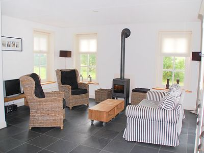 Photo for Vacation home Wiringhervilla 8 in Wieringen - 6 persons, 3 bedrooms
