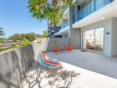 Photo for The Shoal Apartments, Unit 108/4-8 Bullecourt Street