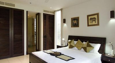 Photo for 2 Bedrooms Pool Access Modern Apartment