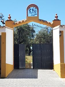 Photo for Romantically Rustic Andalusian Country Estate - (5 rooms minimum booking)