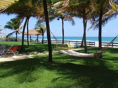 Photo for 5BR House Vacation Rental in Porto de Galinhas, PE