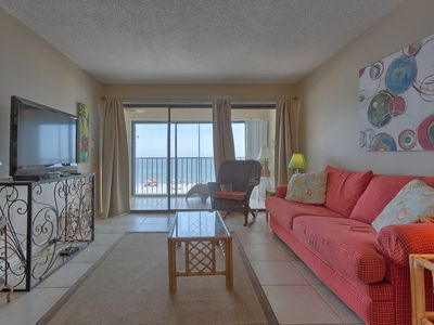 Photo for Edgewater 44 Gulf Shores Gulf Front Vacation Condo Rental - Meyer Vacation Rentals