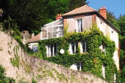 Photo for Vacation home Avallon for 5 - 7 persons with 3 bedrooms - Holiday house