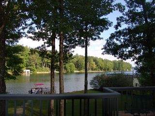 Lake Toxaway Lake Front - ideal