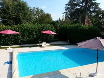 Photo for 19th Cent. Country house with pool and private cinema-15% DISC.18/8-25/8/19