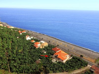 Photo for Agatha Ocean Villa, Just by the sea front!...
