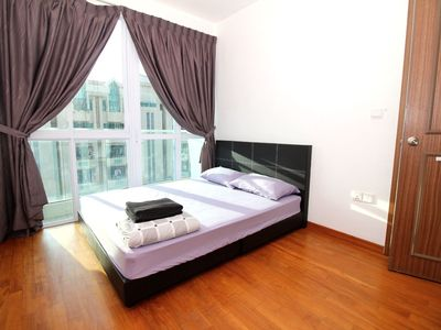 Photo for Comfortable Stay for Group near City (D)