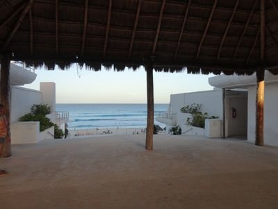 Photo for DISCOUNTS OFFERED!!Immaculate Mexican Villa with Stunning view to the Caribbean