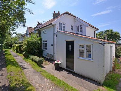 Photo for Rosemary Cottage - Two Bedroom House, Sleeps 4