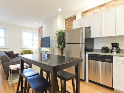 Photo for Classic 3BR in Allston by Sonder