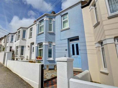 Photo for Vacation home Glynn View in Wadebridge - Padstow - 6 persons, 3 bedrooms