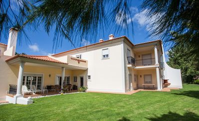 Photo for Luxury Townhouse In Praia D'El Rey Golf & Beach Resort, Silver Coast, Portugal