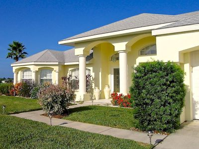 Photo for Dream View Rotonda West, Stunning home is fantastic location