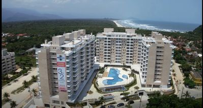 Photo for APARTMENT ON THE BEACH SEASON AND WEEKENDS 13. 99745. 5274