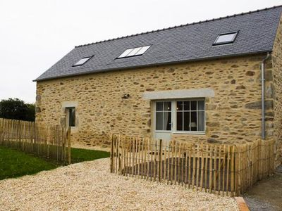 Photo for holiday home, Plougonvelin  in Finistère - 4 persons, 2 bedrooms