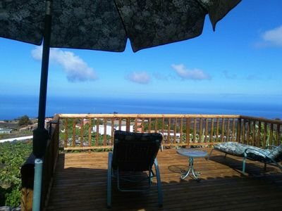 Photo for Charming Country house Los Llanos de Aridane, La Palma