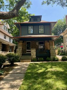 Photo for W 39th St Home -Great Location! Q39, Roanoke park, hospital all walking distance
