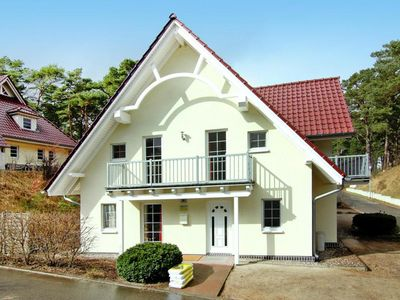 Photo for Semi-detached house Strandhaus I, Trassenheide  in Usedom - 6 persons, 3 bedrooms