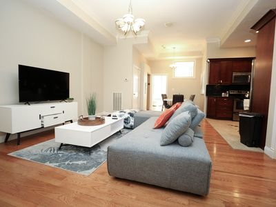 Photo for Boston Commons Condos 2BD/2BA 3 F