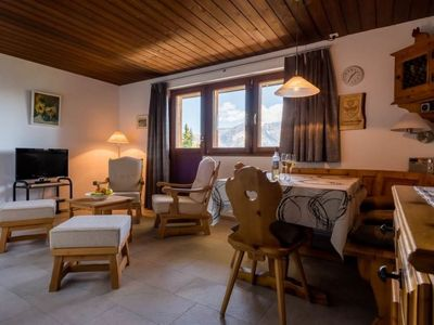 Photo for Apartment Sportina 32  in Riederalp, Valais - 4 persons, 1 bedroom