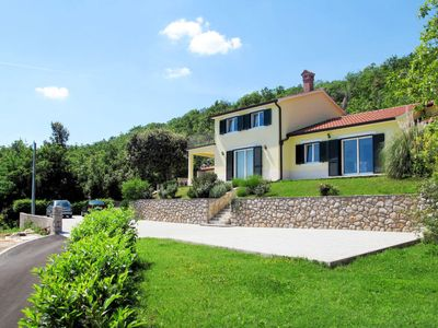 Photo for Vacation home Makvic (MOD310) in Moscenicka Draga - 5 persons, 2 bedrooms