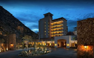 Photo for Grand Studio tucked between cliffs and sea, experience Baja's natural beauty!