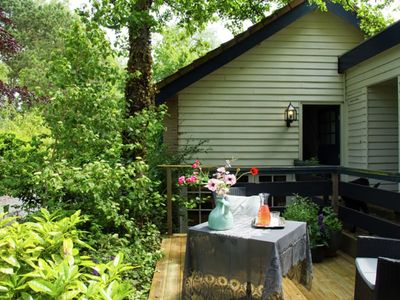 Photo for 1BR Apartment Vacation Rental in Bergen, Noord-Holland