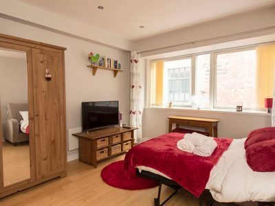 Photo for Cosy Suite in Manchester City Centre!