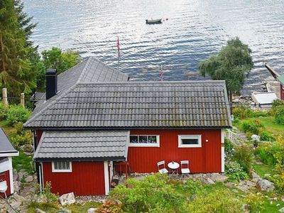 Photo for Vacation home Djupdalen in Molde - 5 persons, 2 bedrooms