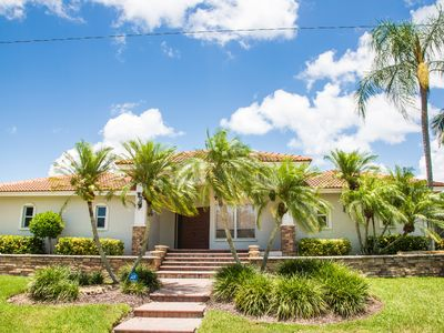 Photo for 1780 Barbados Ave. - Gorgeous Direct Access Home