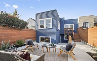 Photo for Fully Equipped 3 BD Home in the Heart of SF ~ Netflix, Hot Tub + Parking