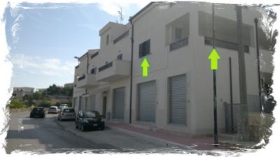 Photo for Apartment with independent entrance in Vieste, dedicated to families type H