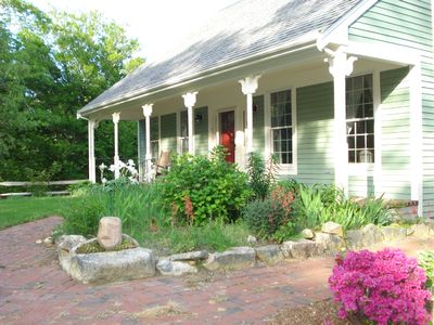 Photo for Charming Cape Home on Lower Mill Pond in West Brewster