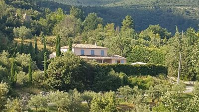Photo for Comfortable Villa With Private Pool, Stunning Views and Excellent Guests Reviews