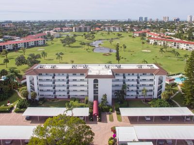 Photo for Third Floor Condo in High Point Country Club of Naples, Florida With Spectacular