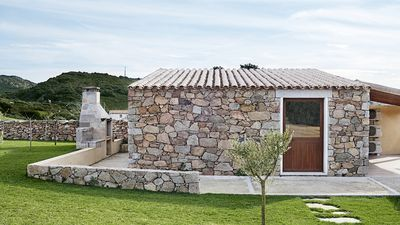 """Photo for """"Mirto"""" house in the Stazzu Gallurese style in the countryside only 3.5 km from the sea"""