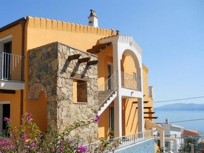 Photo for Apartment CASA CHICCA  in Cala Gonone, Sardinia - 8 persons, 3 bedrooms