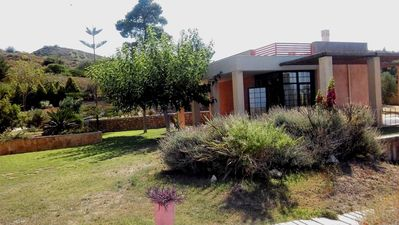 Photo for Villa house and apartment in Xylokastro