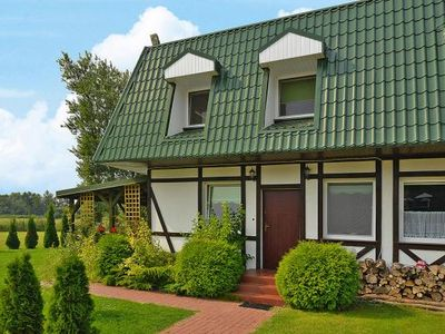 Photo for Holiday resort, Plesna  in Um Kolberg - 6 persons, 2 bedrooms