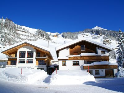 Photo for Comfort apartments in a beautiful mountain and skiing world for 2-4 people
