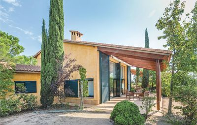 Photo for This property on a vineyard is divided into two houses and offers a lot of space for an individual holiday