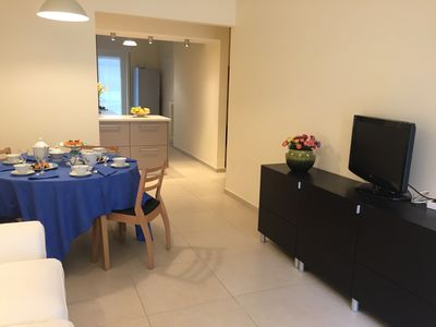 Photo for 3BR Apartment Vacation Rental in Alassio, Liguria